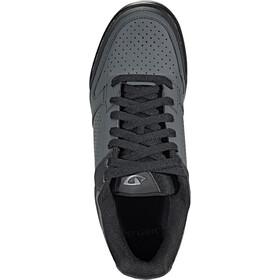 Giro Riddance Schuhe Herren black/dark shadow